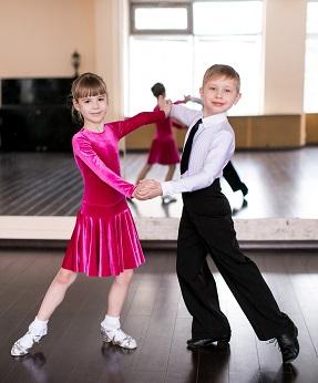 бальные.танцы